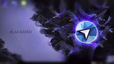 """Netrunner 19.01 """"Blackbird"""" te va cuceri instant. Rapid, solid, elegant și complet, Netrunner poate fi privit ca o alternativă serioasă la cele mai cunoscu Mai, Linux, Wreaths, Halloween, Home Decor, Decoration Home, Door Wreaths, Room Decor, Deco Mesh Wreaths"""