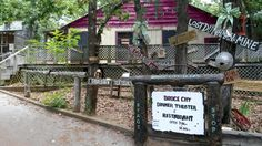 Dodge City Dinner Theater in Canton Texas where we have old west style murder mysteries and more.