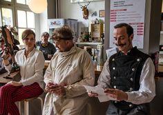 "Lesung 24.10.15 Release Party ""Rheingold. Kunsthaus Essen. Fotograf: Stefan Holzhauer DSC_0009"