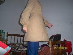 Coats beige, via Flickr.