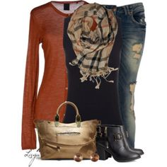 """""""On The Fringe"""" Contest Winners - Polyvore"""