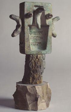 Miró, Joan - Femme (Mujer) | Museo Nacional Centro de Arte Reina Sofía
