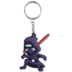 Star Wars Kylo Ren Key Chain