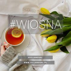 I wreszcie jest! 🌷🌷🌷  A z tej okazji mamy dla Was wiosenne promocje❗ Ceny podane na naszej stronie www.villanosal.pl oraz na booking.com uwzględniają wiosenny rabat (w tygodniu -15%)  #villanosal #zakopane #gory #tatry #villa #nosal #wiosna #spring