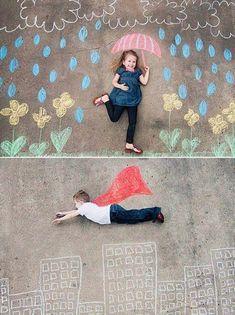 kids sidewalk chalk picture http://media-cache-ak0.pinimg.com/originals/69/66/82/6966821d0c3c79669aa494ebd1b0adc8.jpg