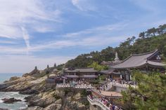 5 Things to Do the First Time to Busan - Page 4 of 6 - Bobo and ChiChi - Haedong Yonggungsa Temple