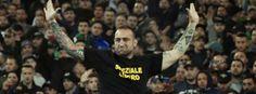 La Mafia  e`anche in tua citta       *       Die Mafia ist auch in deiner Stadt  : italienischer Fußball: Geld, Macht, Mafia