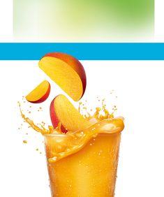 Carrefour - splash on Behance
