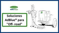 Soluciones AdBlue de GreenChem España para el sector de las excavadoras ...