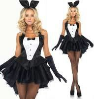 playboy bunny waitress bunny halloween costumeplayboy - Halloween Costume Playboy Bunny