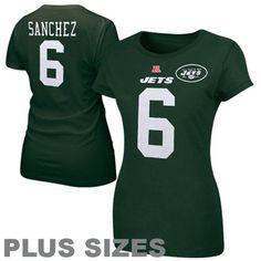 Women s Nike New York Jets  6 Mark Sanchez Elite Pink Fem Fan NFL Jersey  e0370f416