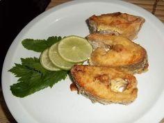 Não há quem resista a essa deliciosa e saudável iguaria - Aprenda a preparar essa maravilhosa receita de Peixe ao Forno
