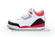 Buy Authentic Kids Air Jordan III Sneakers 202 from Reliable Authentic Kids Air Jordan III Sneakers 202 suppliers.Find Quality Authentic Kids Air Jordan III Sneakers 202 and preferably on Pumarihanna. Nike Kids Shoes, Jordan Shoes For Kids, White Nike Shoes, New Jordans Shoes, Kids Jordans, Air Jordan Shoes, Kid Shoes, Shoes Uk, Puma Shoes Online