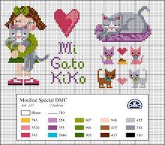El blog de Dmc: Diagramas de mascotas