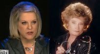 Nancy Grace Enters Glamour Shots Competition: Loses to Grandma with ...