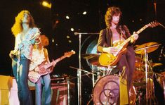 Led Zeppelin announce reissue of classic live album, including its first vinyl release - NME