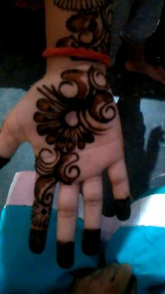 Hand Henna, Hand Tattoos, Art, Art Background, Kunst, Performing Arts, Art Education Resources, Artworks