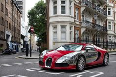 Bugatti... yes! I will marry you!