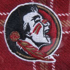 Women s Florida State Seminoles The Honour Society Makeup Bag a6976398d4bb6