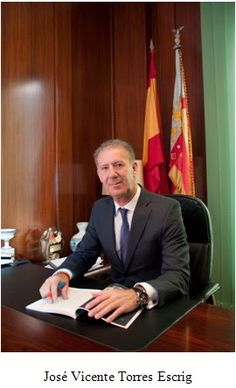 El Informal Segorbino: Ni sombra del ex alcalde de Navajas en el acto de ...