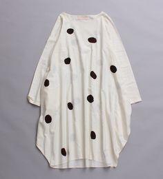 a spotty dress to make you happy