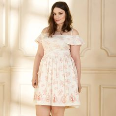 A Fashion Collection Inspired by Disney Beauty and the Beast / Plus Size Clothing / TORRID