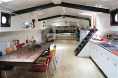 houseboat amsterdam (for sale)