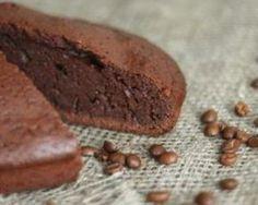 Gateau chocolat micro onde van houten