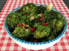 Broccoli Aglio Olio e Peperoncino | Het lekkerste recept vind je op AllesOverItaliaansEten