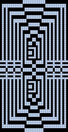 37 Best Mosaic Crochet Images Crochet Tapestry Crochet