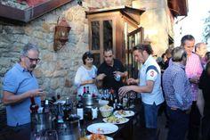 Fiesta de inauguración de nuestro nuevo #restaurante, en la planta baja del hotel. #Valonsadero #Soria