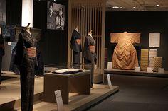 白洲正子が生涯愛した着物や和装小物、器を展示する特別展「白洲正子ときもの」が松屋銀座で開催