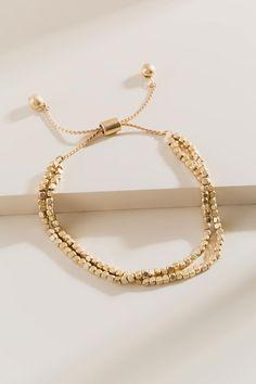 Body Jewelry, Fine Jewelry, Jewelry Making, Jewellery, Gold Fashion, Fashion Jewelry, Beaded Jewelry, Beaded Bracelets, Bangles