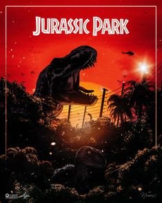 Everything related to Jurassic Park and it's franchise. T Rex Jurassic Park, Jurassic Park Poster, Blue Jurassic World, Jurassic Park Series, Jurassic World Dinosaurs, Jurrassic Park, Park Art, Michael Crichton, Dinosaure Herbivore