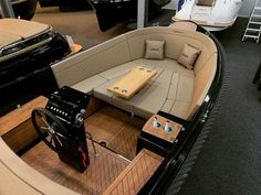 Sport Yacht, Yacht Boat, Boat Interior, Boat Design, Boat Building, New Age, Toys For Boys, Sailboat, Racing