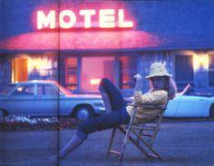 Sue Lyon in Stanley Kubrick's Lolita
