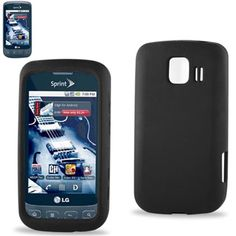 lg optimus s ls670 black sprint cell phone for sale check more at rh pinterest com LG Optimus S LS670 Review LG Optimus Black