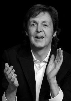 Paul McCartney - vegetarian