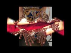Bridal mehndi designs for full hands   Beauty And Style