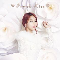 Kara // French Kiss // Gyuri