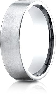 Wedding Bands Classic Bands Flat Bands Ceramic Pink Faceted 5.5mm Polished Band Size 6.5