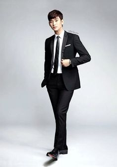 Kim Soo Hyun for Lotte DF