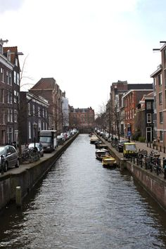 5 Things to Remember for Your Trip to Amsterdam | Design Mom