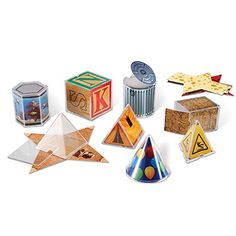 Learning Resources Real World Folding Geometric Shapes Set of 8 Learning Resources http://www.amazon.com/dp/B006RQ8TW2/ref=cm_sw_r_pi_dp_BdJZwb01BF6YH