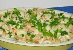 Csőben sült karalábé Marcsisef konyhájából