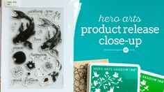 Product Release Close-Up: Hero Arts