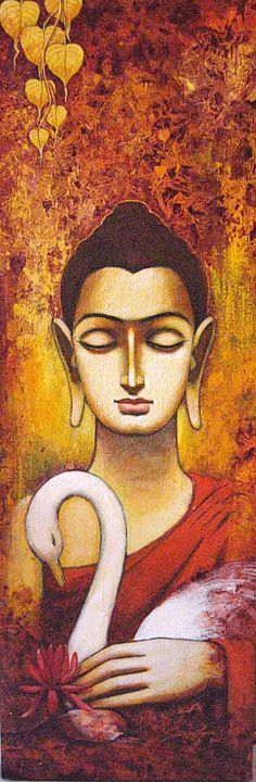 Suman Gille | Paintings by Suman Gille | Suman Gille Painting - SuchitrraArts.com