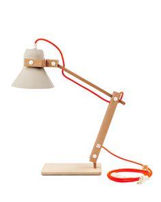 Bureaulamp Pixoss - No.6 M.OSS Design | Stockhome