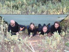 Team building - group activity Bush Craft, Sintra, Lisbon - Go Discover Portugal travel