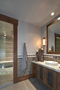 Parks architecture and home on pinterest for Bath remodel salt lake city